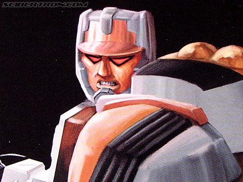 Transformers BotCon Exclusives Rattrap (Image #3 of 118)