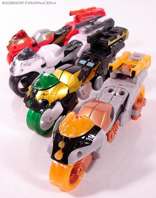 Transformers BotCon Exclusives Rattrap (Image #5 of 118)