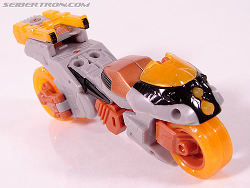 Transformers BotCon Exclusives Rattrap (Image #11 of 118)