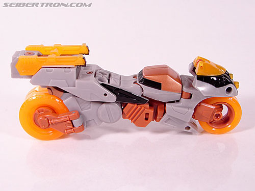 Transformers BotCon Exclusives Rattrap (Image #12 of 118)