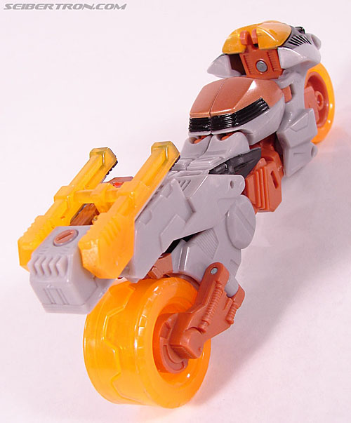 Transformers BotCon Exclusives Rattrap (Image #13 of 118)