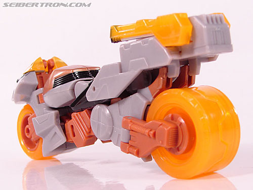 Transformers BotCon Exclusives Rattrap (Image #16 of 118)