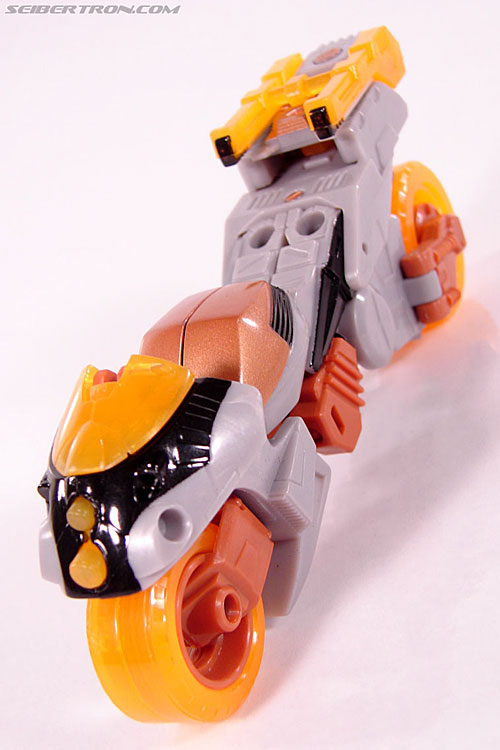Transformers BotCon Exclusives Rattrap (Image #21 of 118)