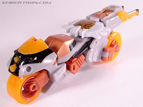 Transformers BotCon Exclusives Rattrap (Image #35 of 118)