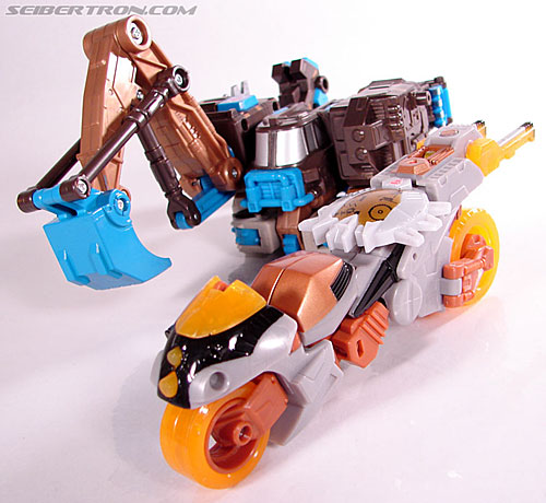 Transformers BotCon Exclusives Rattrap (Image #42 of 118)