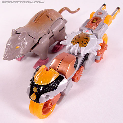Transformers BotCon Exclusives Rattrap (Image #46 of 118)