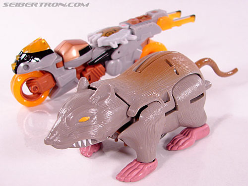 Transformers BotCon Exclusives Rattrap (Image #47 of 118)