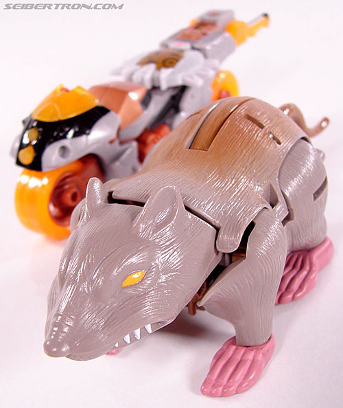 Transformers BotCon Exclusives Rattrap (Image #48 of 118)