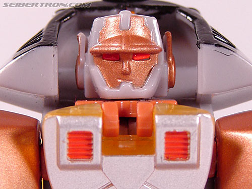 BotCon Exclusives Rattrap gallery