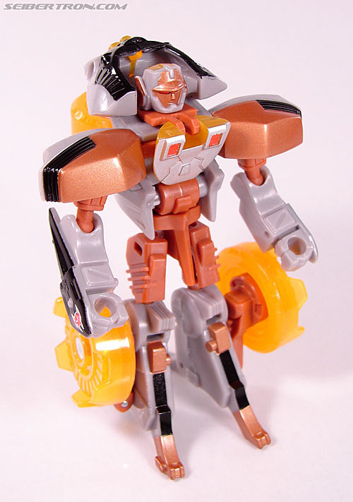 Transformers BotCon Exclusives Rattrap (Image #53 of 118)