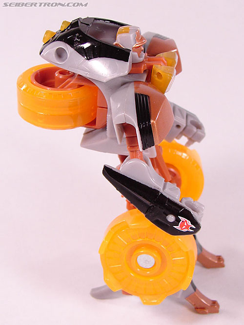 Transformers BotCon Exclusives Rattrap (Image #54 of 118)