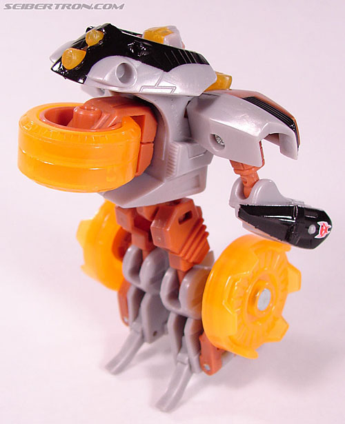 Transformers BotCon Exclusives Rattrap (Image #55 of 118)