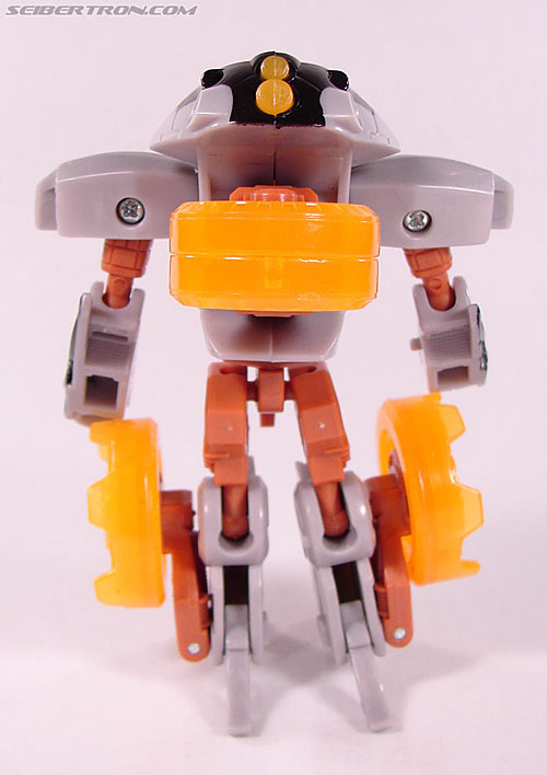 Transformers BotCon Exclusives Rattrap (Image #56 of 118)