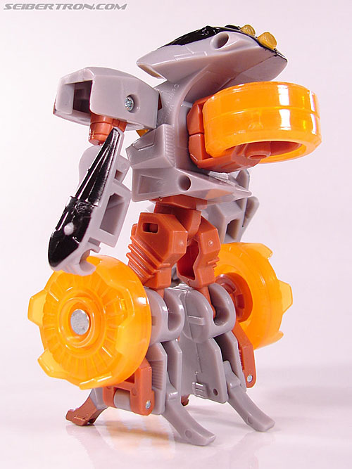 Transformers BotCon Exclusives Rattrap (Image #57 of 118)
