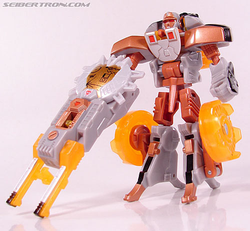 Transformers BotCon Exclusives Rattrap (Image #59 of 118)
