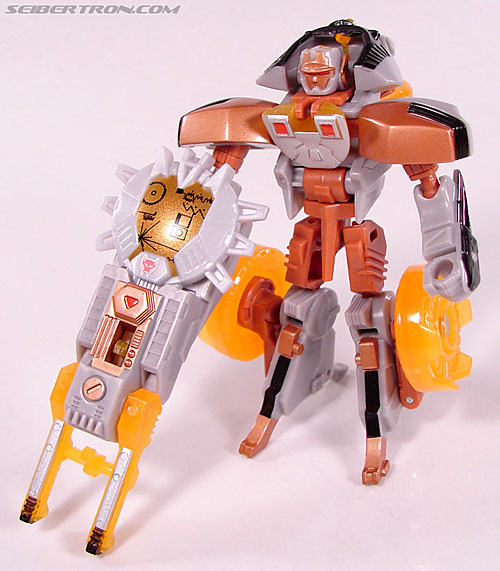 Transformers BotCon Exclusives Rattrap (Image #60 of 118)