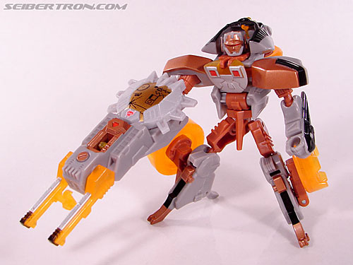 Transformers BotCon Exclusives Rattrap (Image #61 of 118)