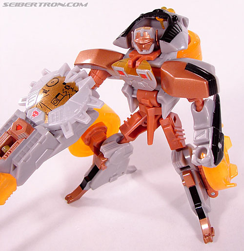 Transformers BotCon Exclusives Rattrap (Image #62 of 118)