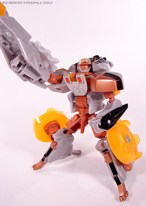 Transformers BotCon Exclusives Rattrap (Image #65 of 118)