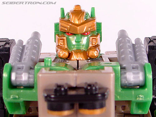 BotCon Exclusives Rhinox gallery