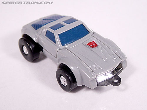 Transformers BotCon Exclusives Rook (Image #9 of 47)