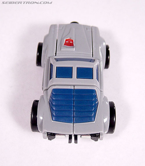 Transformers BotCon Exclusives Rook (Image #12 of 47)