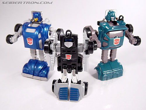 Transformers BotCon Exclusives Rook (Image #38 of 47)