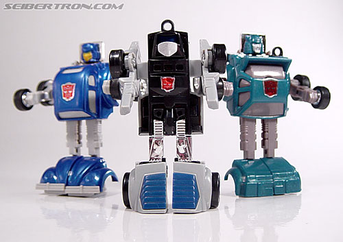 Transformers BotCon Exclusives Rook (Image #39 of 47)