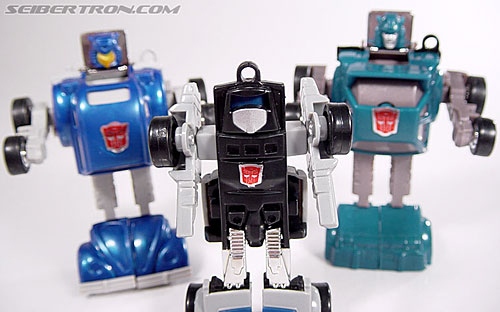 Transformers BotCon Exclusives Rook (Image #40 of 47)