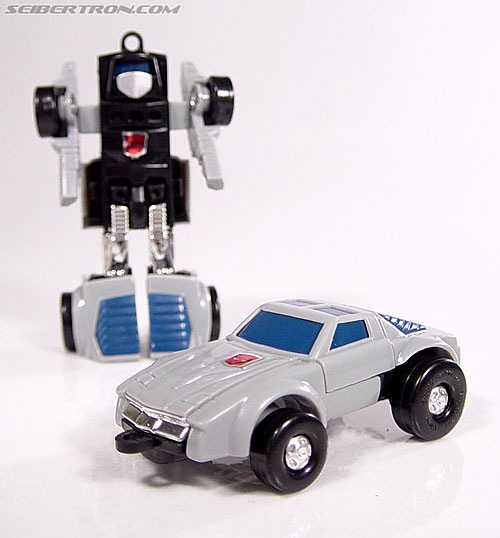 Transformers BotCon Exclusives Rook (Image #42 of 47)