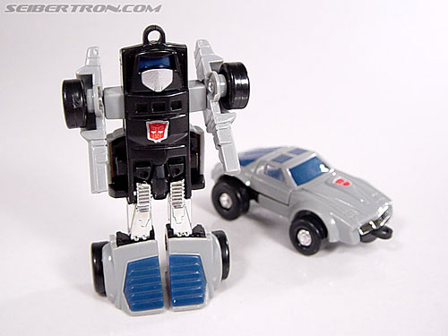 Transformers BotCon Exclusives Rook (Image #43 of 47)