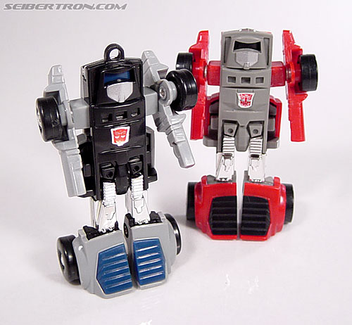 Transformers BotCon Exclusives Rook (Image #45 of 47)