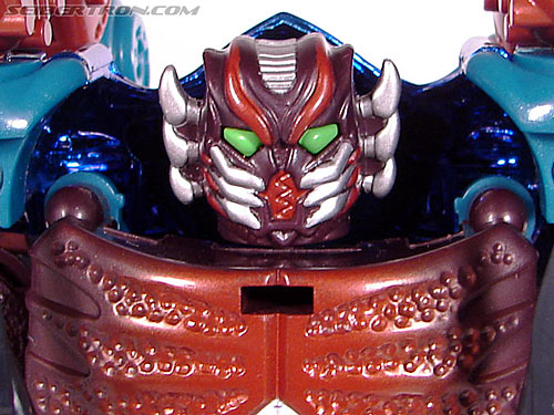 BotCon Exclusives Shokaract gallery
