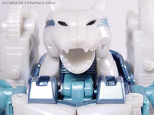 BotCon Exclusives Tigatron gallery