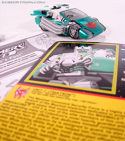 Transformers BotCon Exclusives Tigatron (Image #6 of 112)