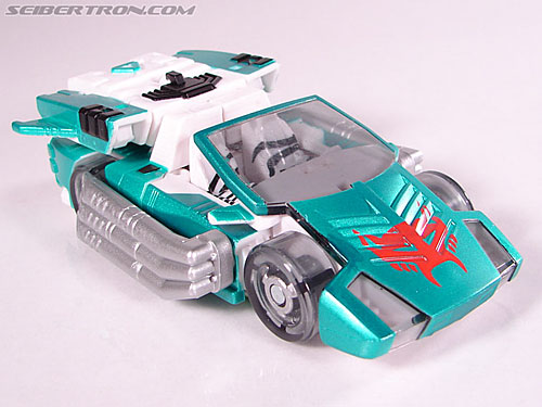 Transformers BotCon Exclusives Tigatron (Image #14 of 112)