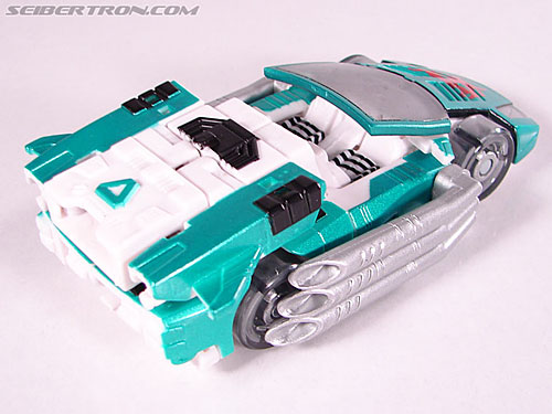 Transformers BotCon Exclusives Tigatron (Image #16 of 112)