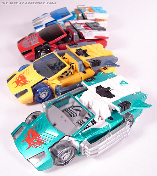 Transformers BotCon Exclusives Tigatron (Image #23 of 112)