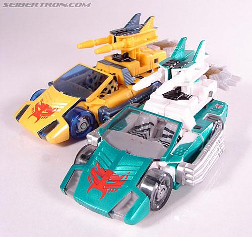 Transformers BotCon Exclusives Tigatron (Image #27 of 112)
