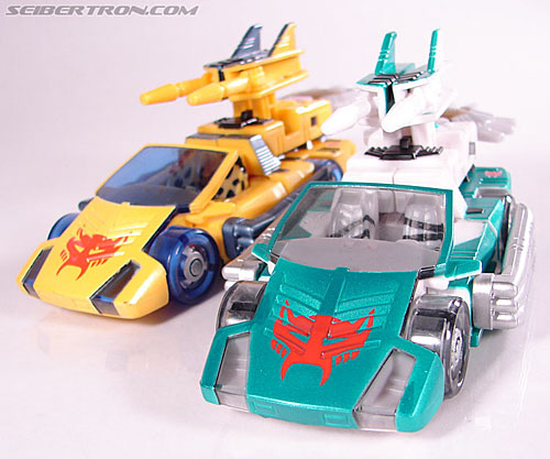 Transformers BotCon Exclusives Tigatron (Image #28 of 112)