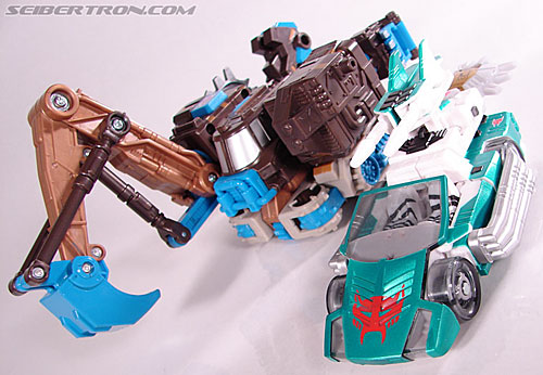 Transformers BotCon Exclusives Tigatron (Image #48 of 112)