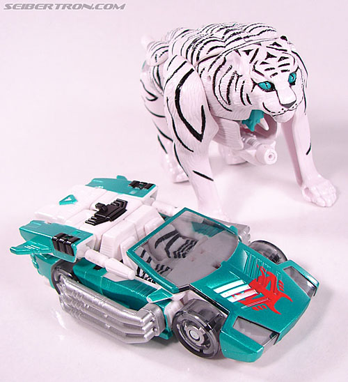 Transformers BotCon Exclusives Tigatron (Image #49 of 112)