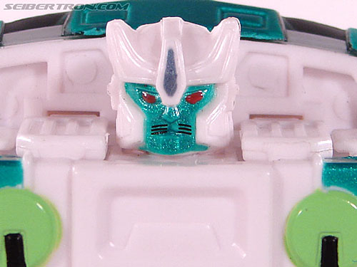 BotCon Exclusives Tigatron gallery