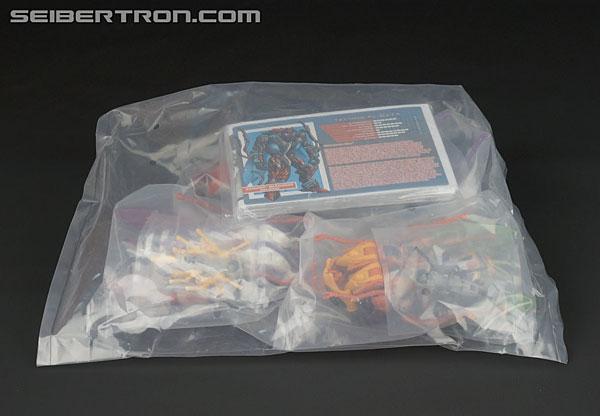 Transformers BotCon Exclusives Waruder Parasite Drone (Image #3 of 109)