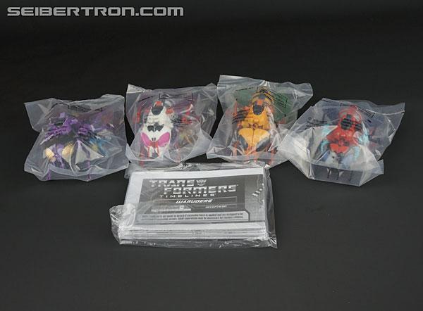 Transformers BotCon Exclusives Waruder Parasite Drone (Image #4 of 109)