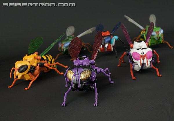 Transformers BotCon Exclusives Waruder Parasite Drone (Image #40 of 109)