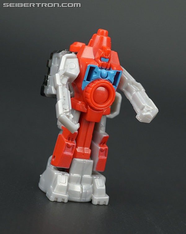 Transformers News: New Galleries: BotCon 2015 Zaptrap with Beet-Chit and Spy-Eye and BotCon 1998 Vice Grip