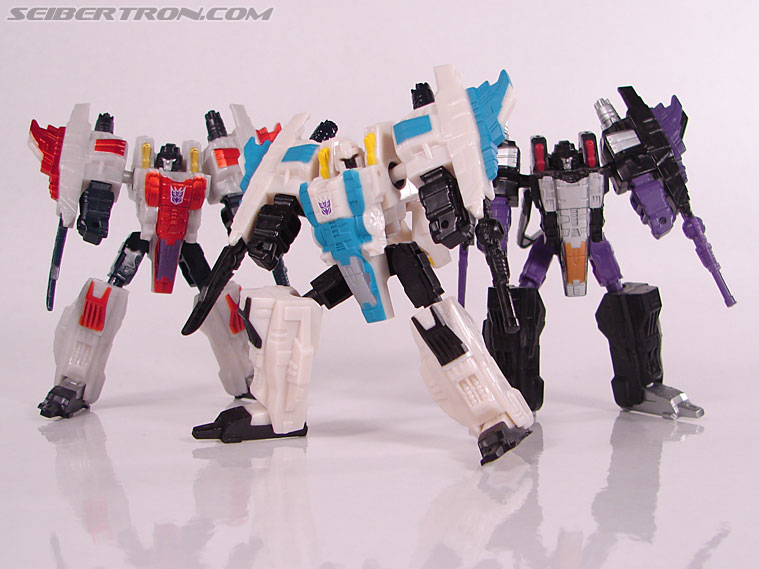Transformers BotCon Exclusives Ramjet (Image #37 of 40)