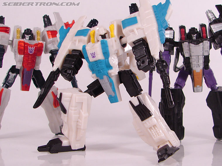 Transformers BotCon Exclusives Ramjet (Image #38 of 40)