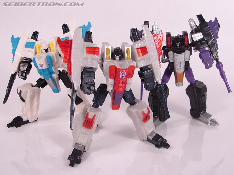 Transformers BotCon Exclusives Ramjet (Image #39 of 40)